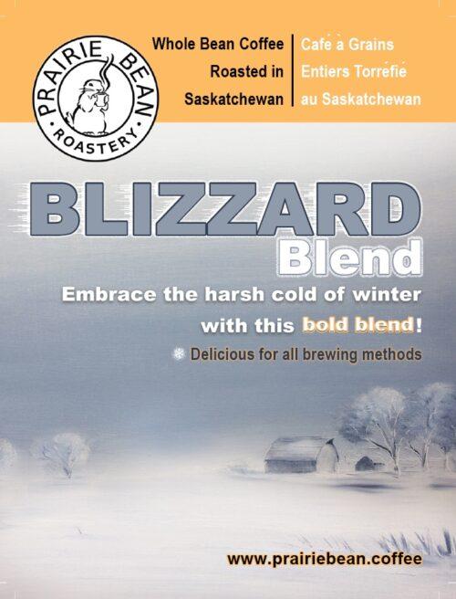 5 lb of Blizzard