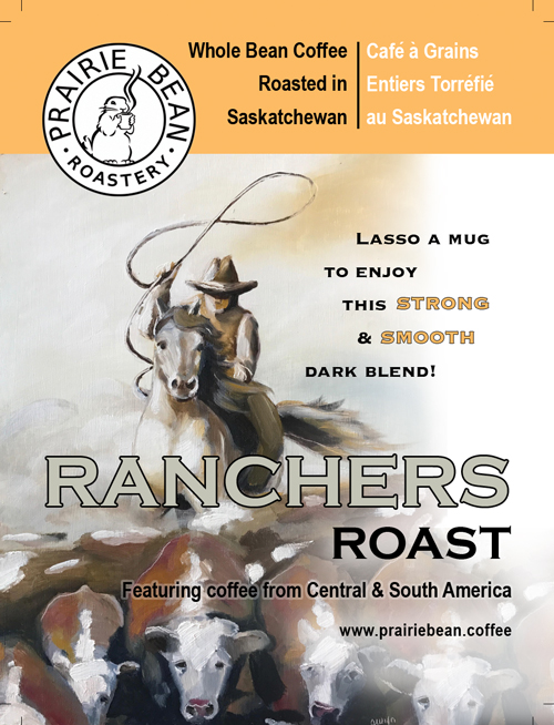 Ranchers Roast - 1 lb.